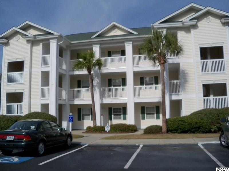 481 White River Dr. 31F, Myrtle Beach, South Carolina