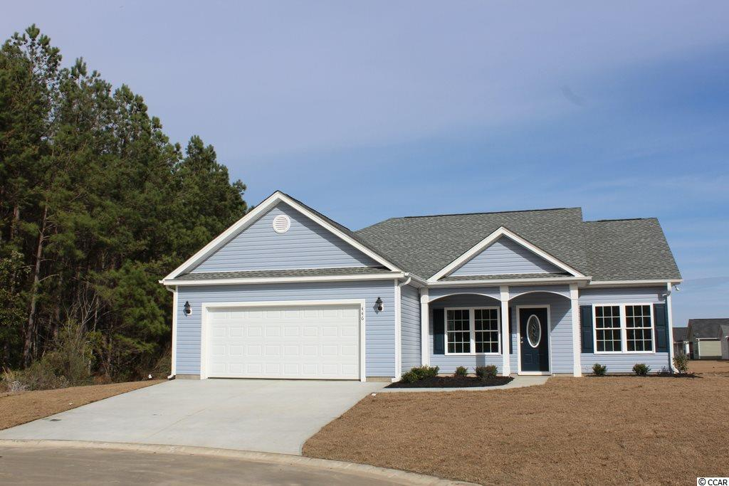 Detached MLS:1819333   446 Kinsey Way Longs SC