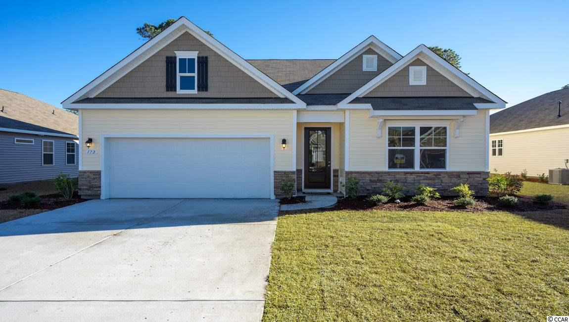 Detached MLS:1819335   172 Ocean Commons Dr. Surfside Beach SC