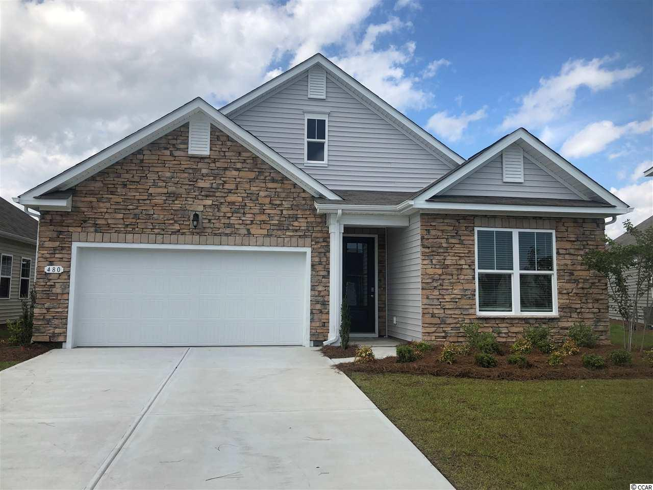 Detached MLS:1819338   480 Corn Flower St. Carolina Shores NC