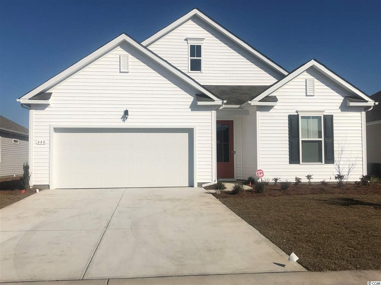 Detached MLS:1819340   448 Corn Flower St. Carolina Shores NC