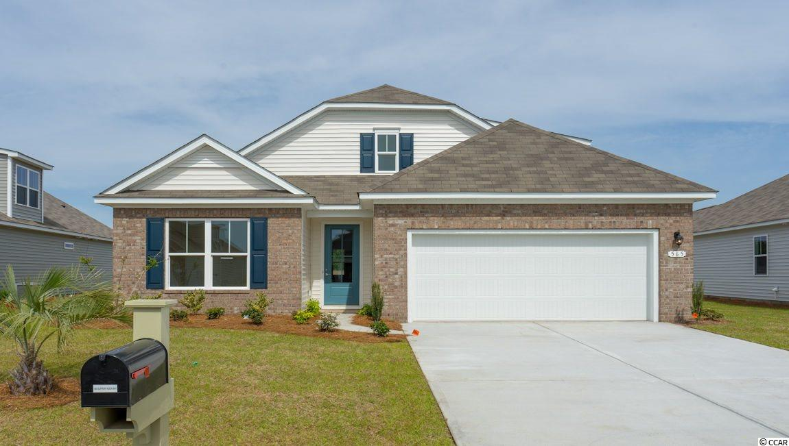 Detached MLS:1819346   565 Slippery Rock Way Carolina Shores NC