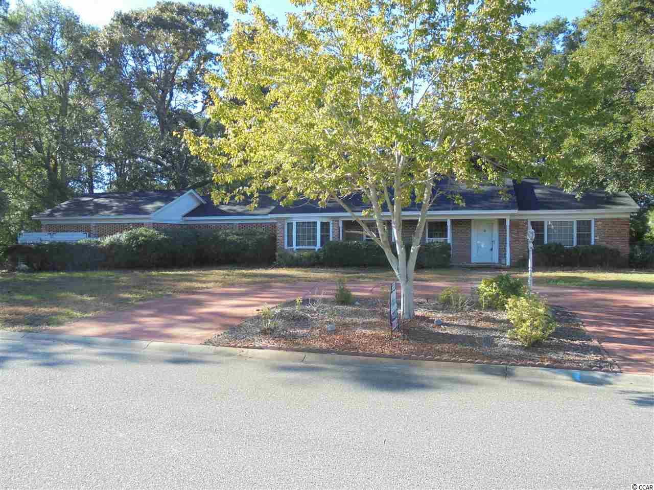 Detached MLS:1819349   407 Queens Rd. Myrtle Beach SC