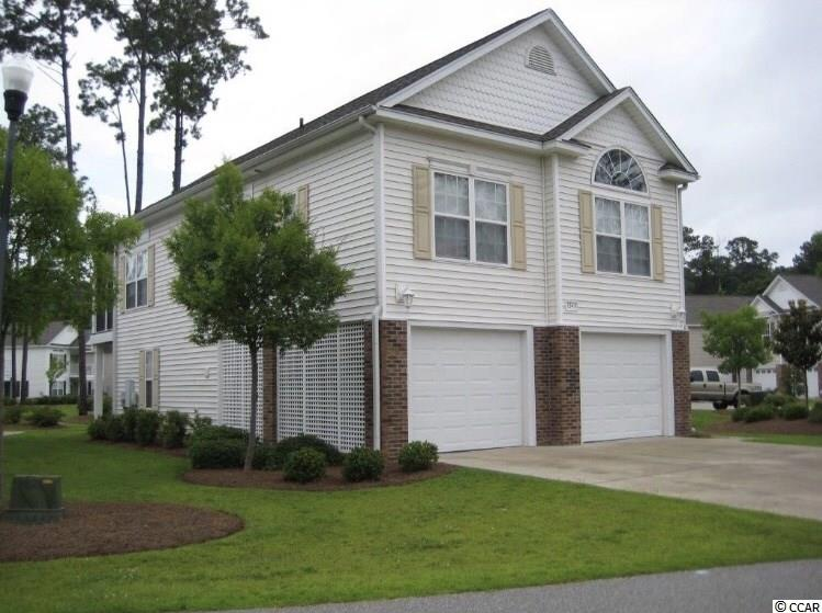 Detached with HPR MLS:1819370   1345 Wycliffe Dr. Myrtle Beach SC