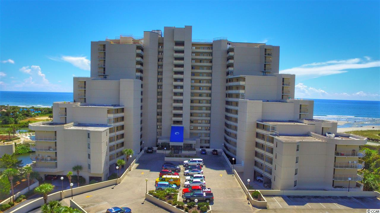 Condo MLS:1819375 Ocean Creek Tower South  101 Ocean Creek Dr. Myrtle Beach SC