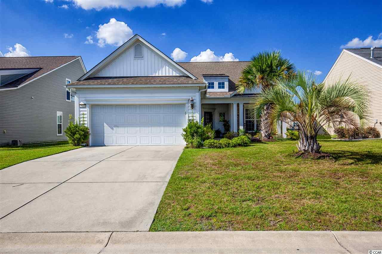 Detached MLS:1819377   2530 Greenbank Dr. Myrtle Beach SC