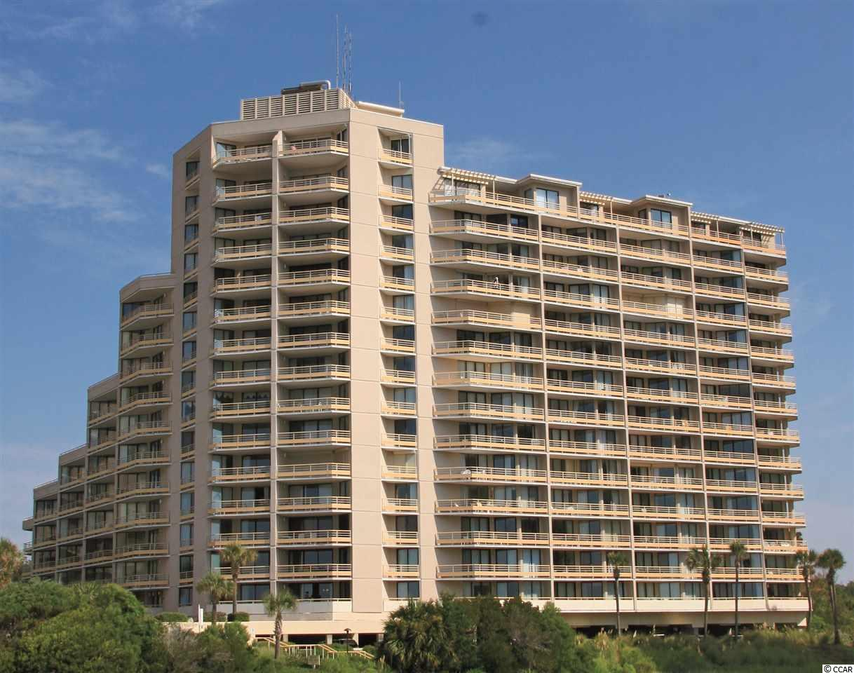 Condo MLS:1819386 Ocean Creek Tower North  100 Ocean Creek Dr. Myrtle Beach SC