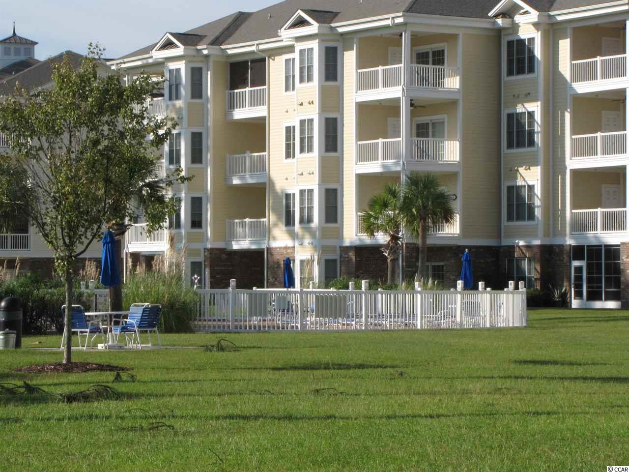 Condo in Magnolia Pointe : Myrtle Beach South Carolina