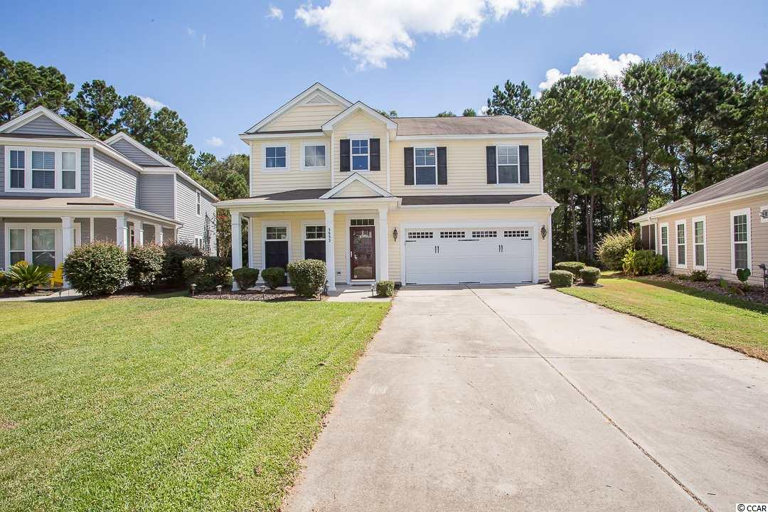 Detached MLS:1819402   3932 Briar Vista Dr. Myrtle Beach SC
