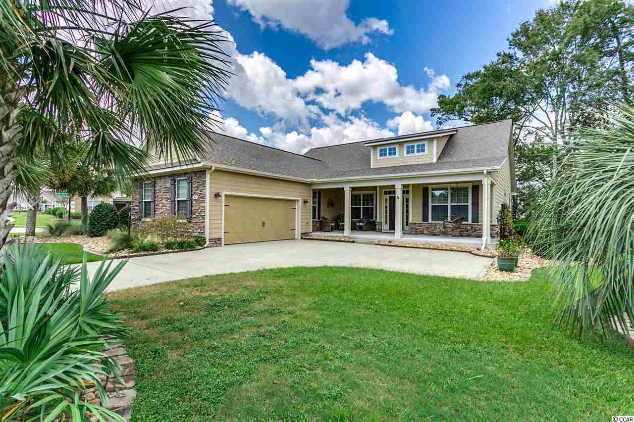 Detached MLS:1819412   1407 East Island Dr. North Myrtle Beach SC