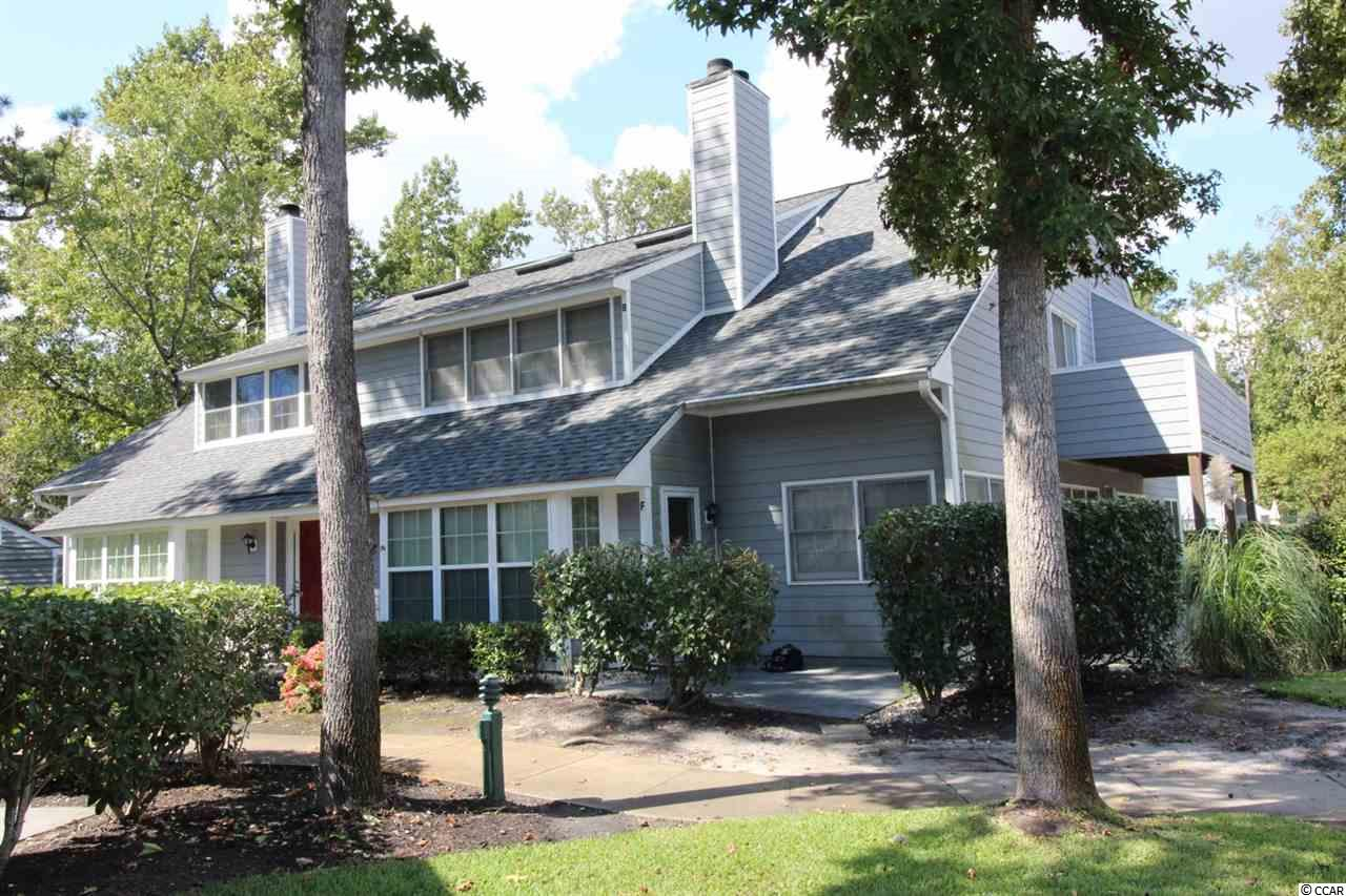 Condo MLS:1819418 STERLING VLGIII  1204 Tiffany Lane Myrtle Beach SC