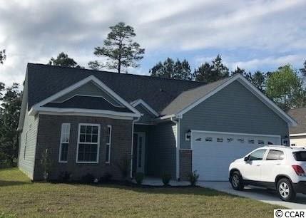 Detached MLS:1819438   147 Fountain Pointe Ln. Myrtle Beach SC