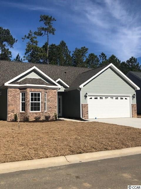 Detached MLS:1819439   171 Clay Pond Village Ln. Myrtle Beach SC