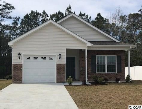 Detached MLS:1819442   151 Fountain Pointe Ln. Myrtle Beach SC