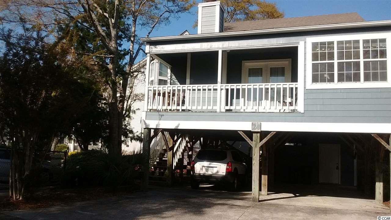 Detached with HPR MLS:1819449   299 Lake Arrowhead Rd. Myrtle Beach SC