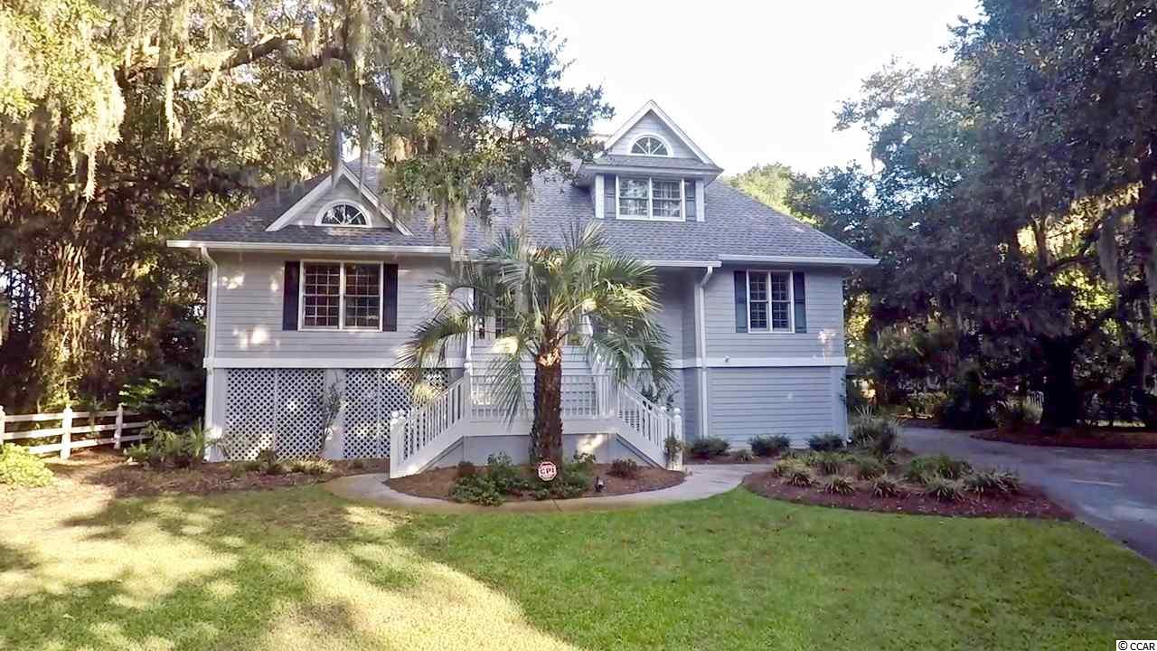 Detached MLS:1819452   102 Inlet View Ln. Pawleys Island SC