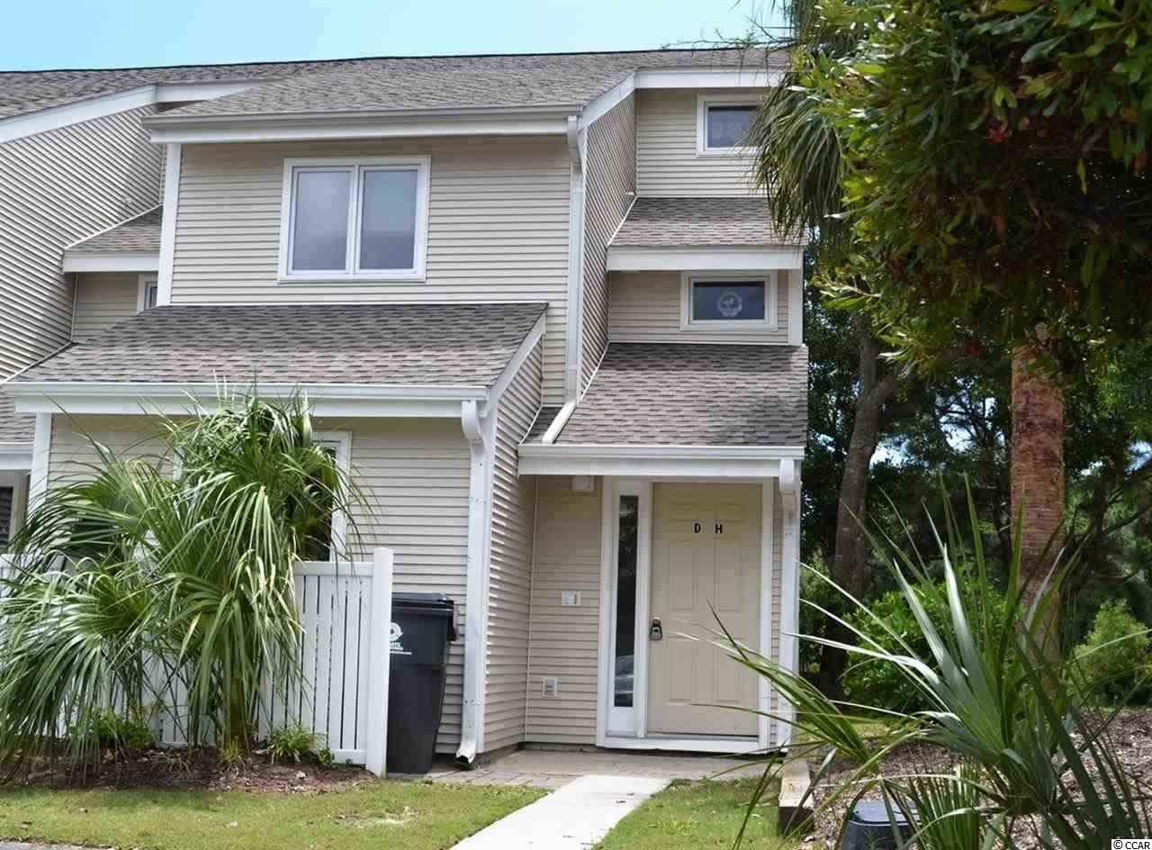 Condo MLS:1819473 Villas On The Green  600 Deer Creek Road Surfside Beach SC