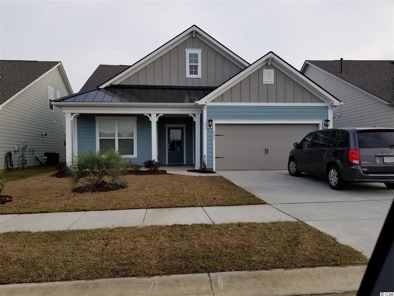 Detached MLS:1819481   903 Berkshire Ave. Myrtle Beach SC