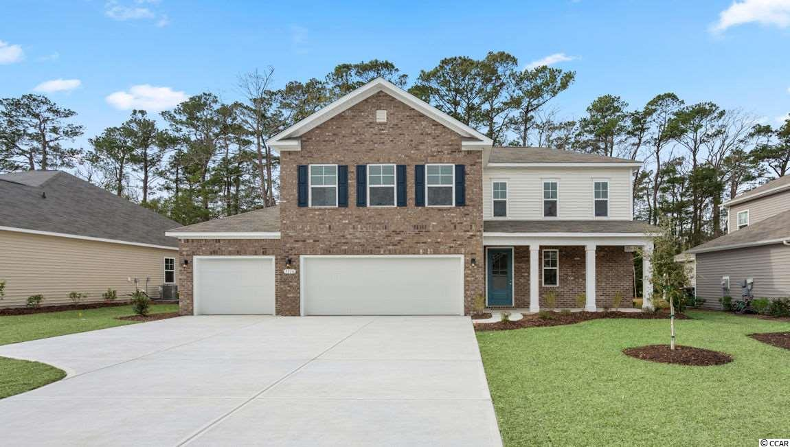 Detached MLS:1819482   1116 Inlet View Dr. North Myrtle Beach SC