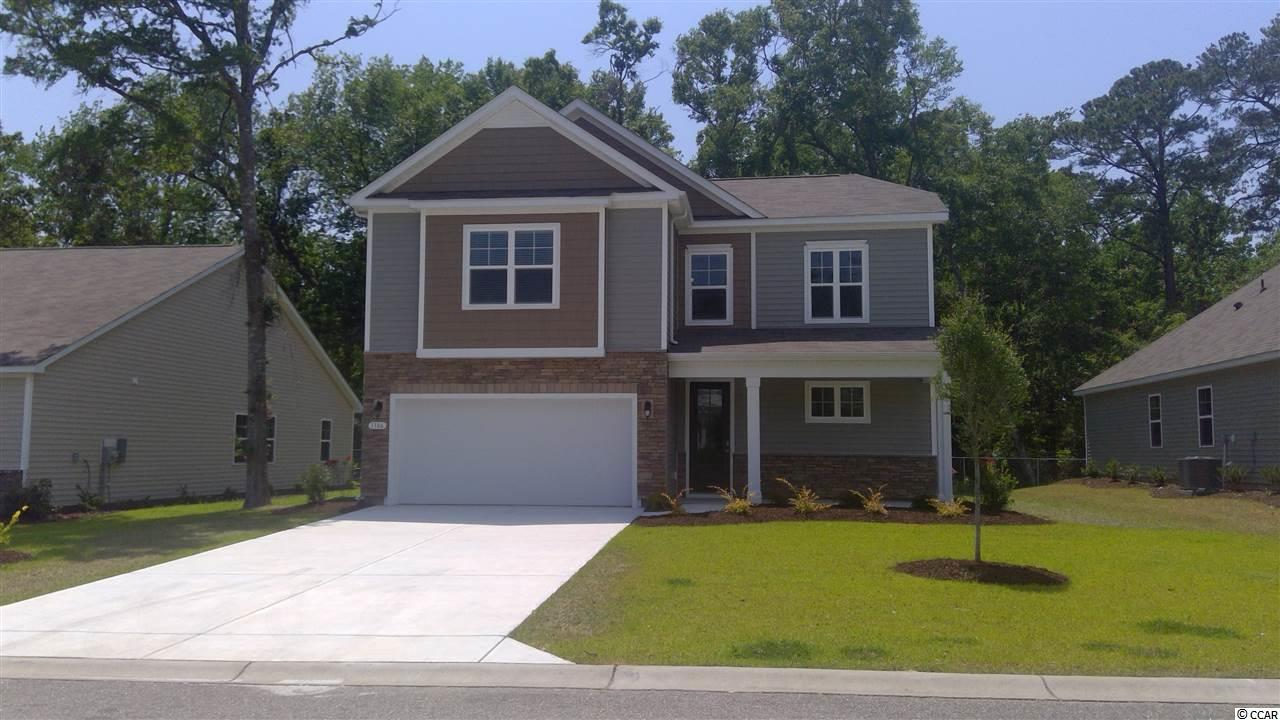 Detached MLS:1819483   1106 Inlet View Dr. North Myrtle Beach SC
