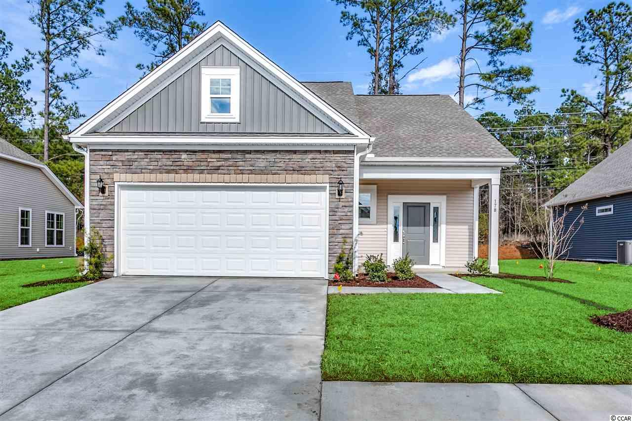 Detached MLS:1819488   178 Heron Lake Ct. Murrells Inlet SC