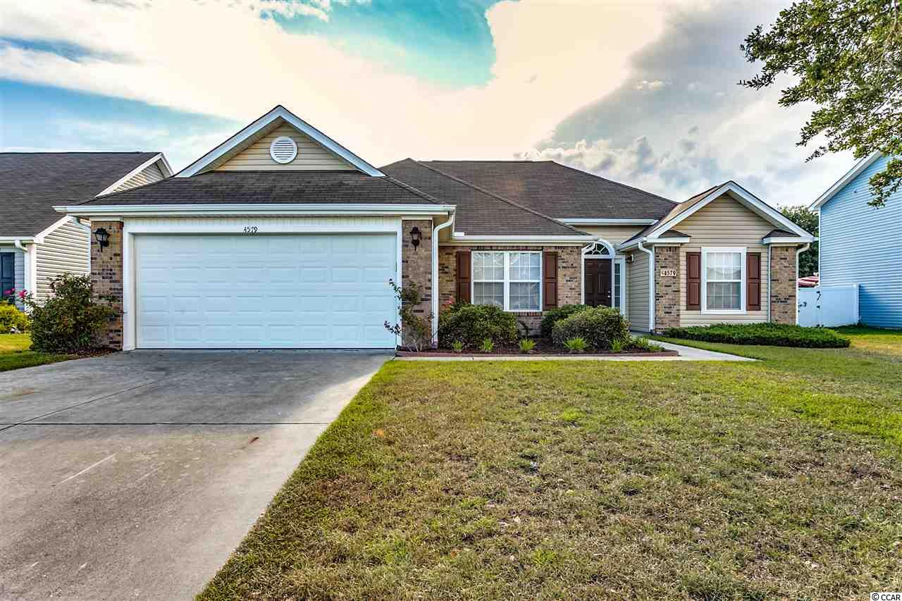 Detached MLS:1819495   4579 E Walkerton Rd. Myrtle Beach SC