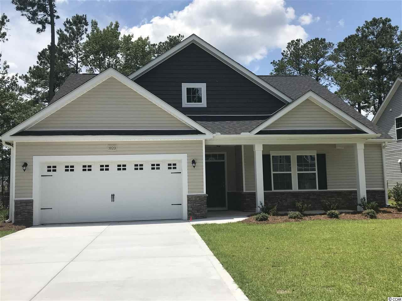 Detached MLS:1819510   1805 Thoms Creek Court Longs SC