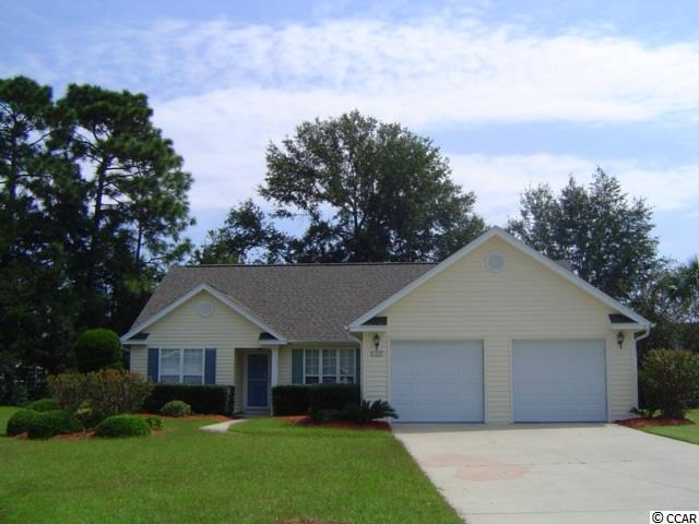 Detached MLS:1819528   1408 Destin Court Surfside Beach SC