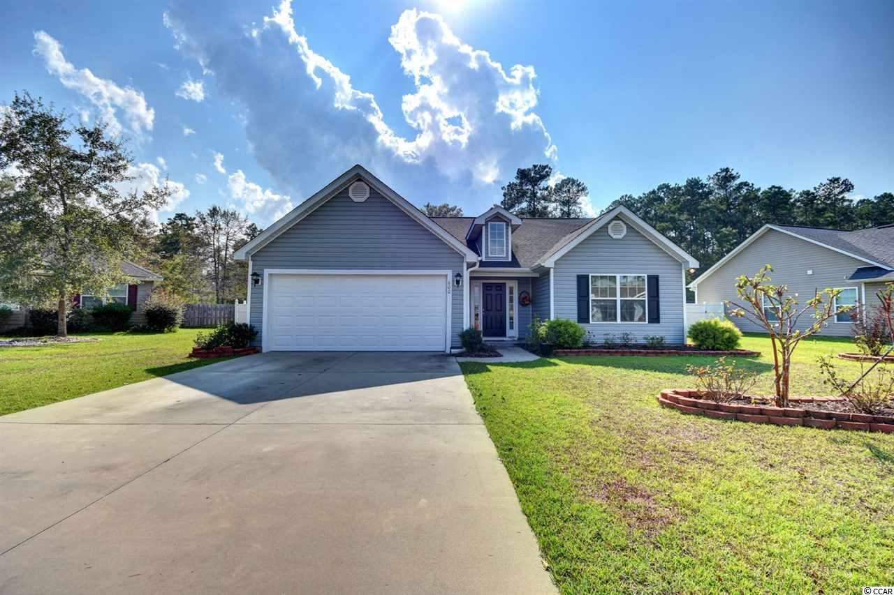 Detached MLS:1819544   600 Elsies Ct. Conway SC