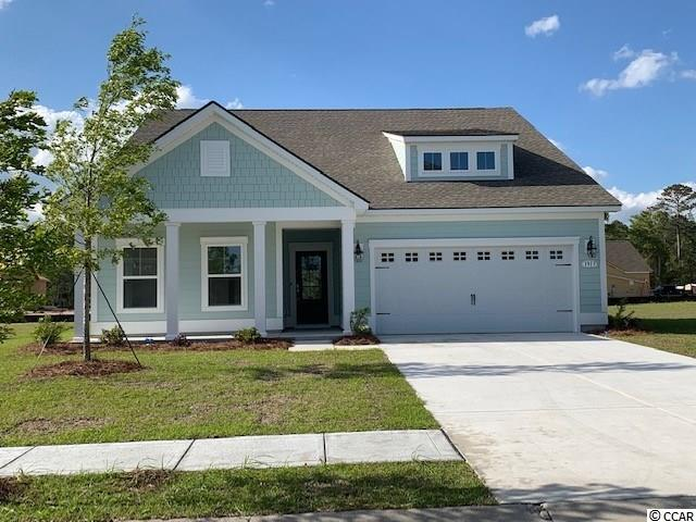 Detached MLS:1819596   1917 Lake Egret Dr. North Myrtle Beach SC