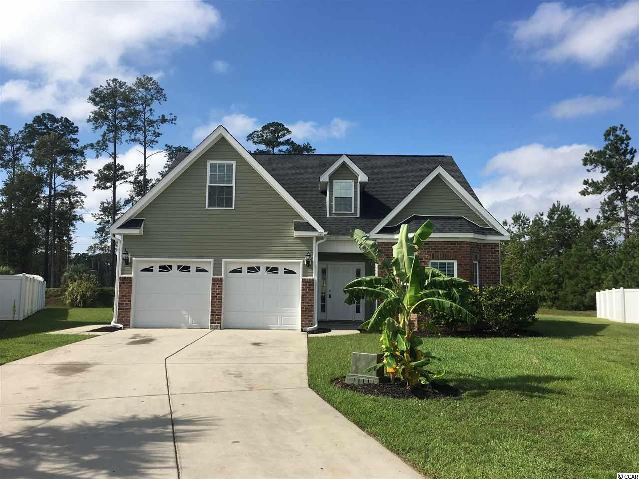Detached MLS:1819610   225 Cabo Loop Myrtle Beach SC