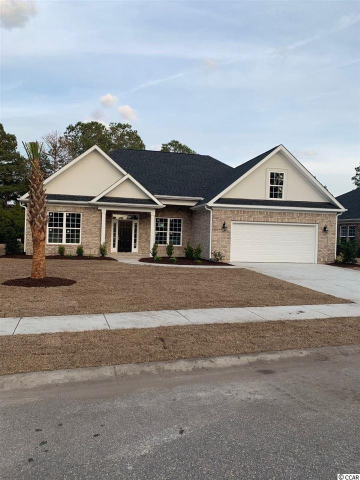 Detached MLS:1819621   TBD E Covington Dr. Myrtle Beach SC
