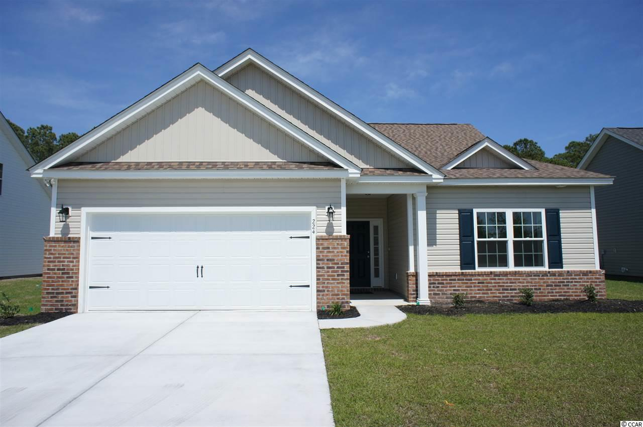 Detached MLS:1819642   224 Obi Lane Surfside Beach SC