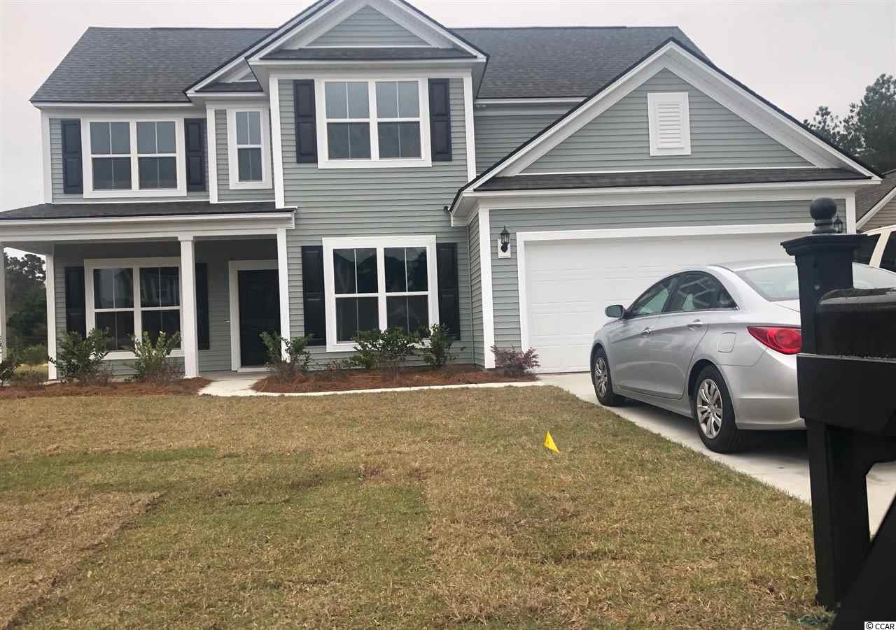 Detached MLS:1819654   1171 Dowling St. Myrtle Beach SC