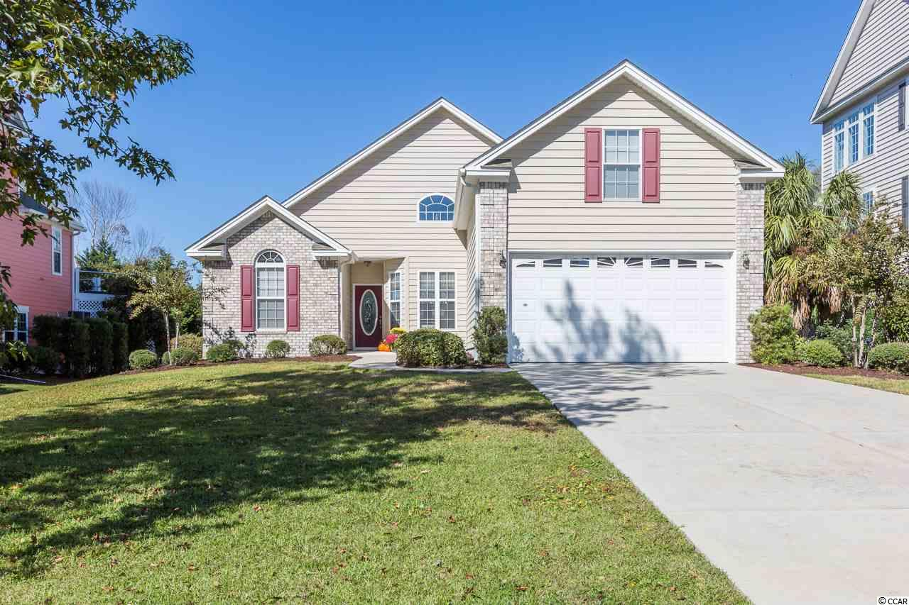 Detached MLS:1819695   2308 Yaupon Dr. Myrtle Beach SC