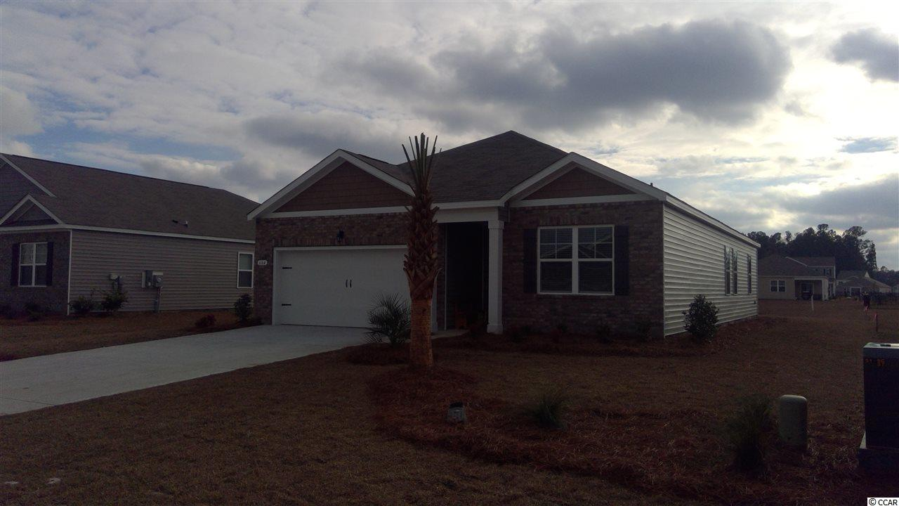 Detached MLS:1819704   604 Union St. Myrtle Beach SC
