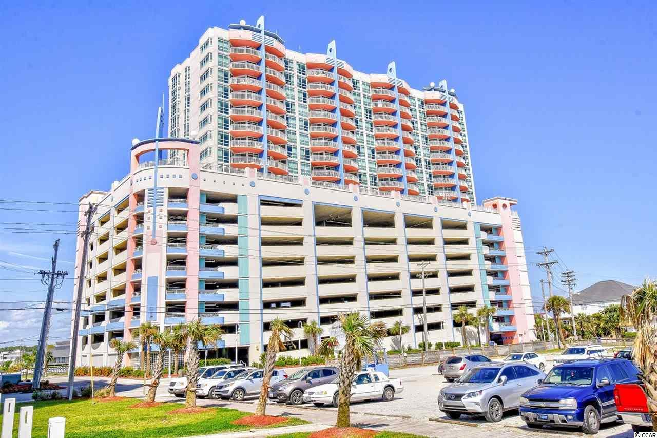 Condo MLS:1819709 Prince Resort - Phase I - Cherry  3601 N Ocean Blvd. North Myrtle Beach SC