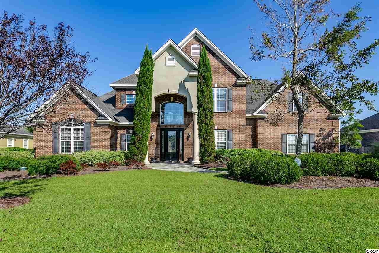 Detached MLS:1819711   228 Shoreward Dr. Myrtle Beach SC