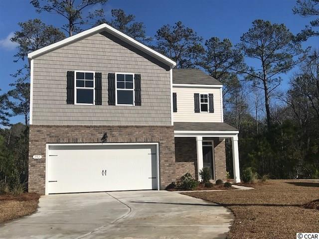 Detached MLS:1819713   151 Parkglen Dr. Pawleys Island SC