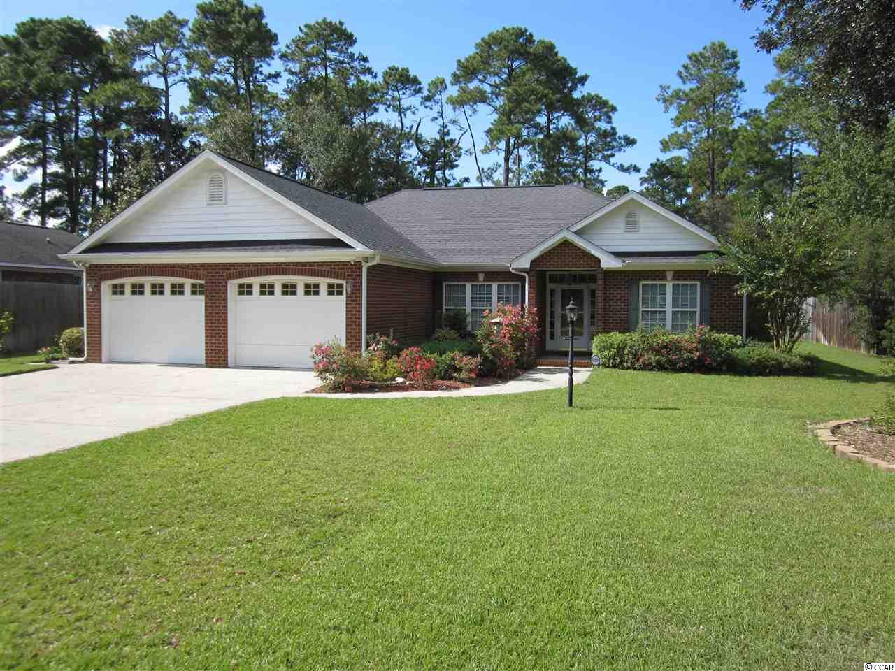 Detached MLS:1819764   110 W Coker Ln. Conway SC
