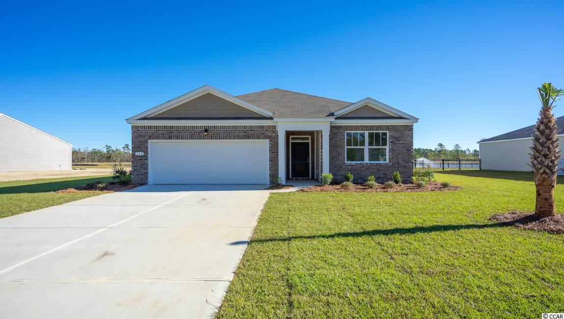Detached MLS:1819778   401 Carmello Circle Conway SC