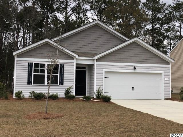 Detached MLS:1819779   37 Parkglen Dr. Pawleys Island SC
