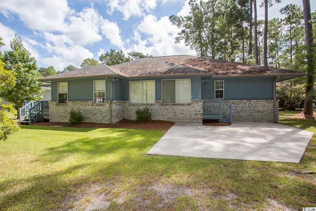 Detached with HPR MLS:1819797   3 Yellow Jacket Ct. Carolina Shores NC