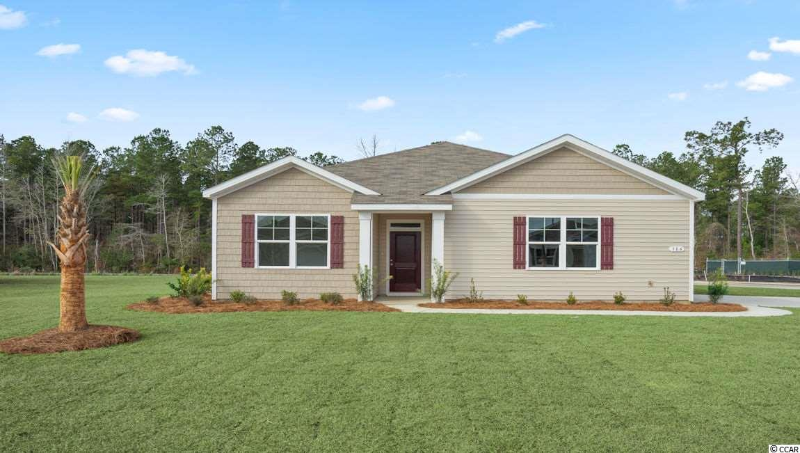Detached MLS:1819804   384 Carmello Circle Conway SC