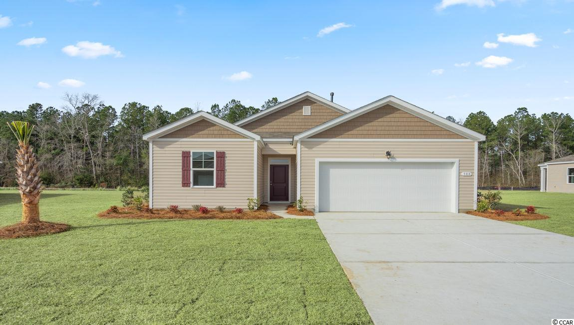 Detached MLS:1819805   388 Carmello Circle Conway SC