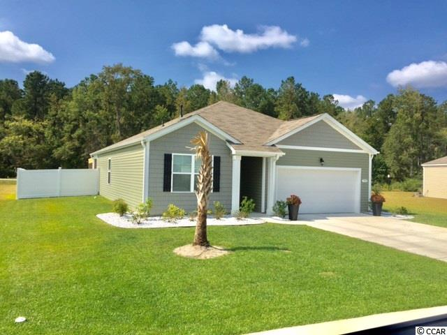 Detached MLS:1819807   392 Carmello Circle Conway SC