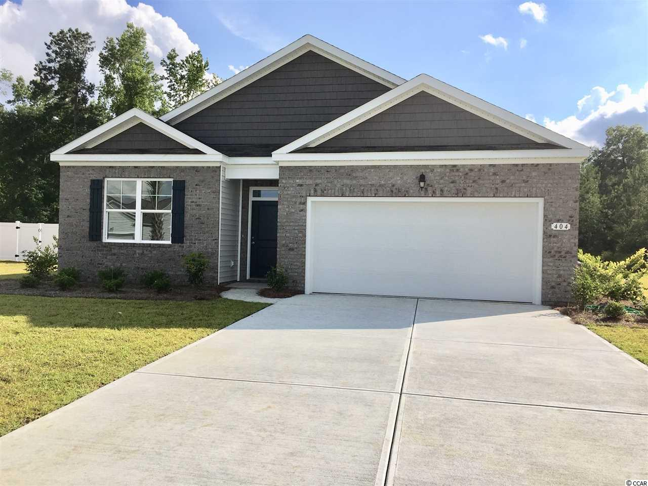 Detached MLS:1819814   404 Carmello Circle Conway SC