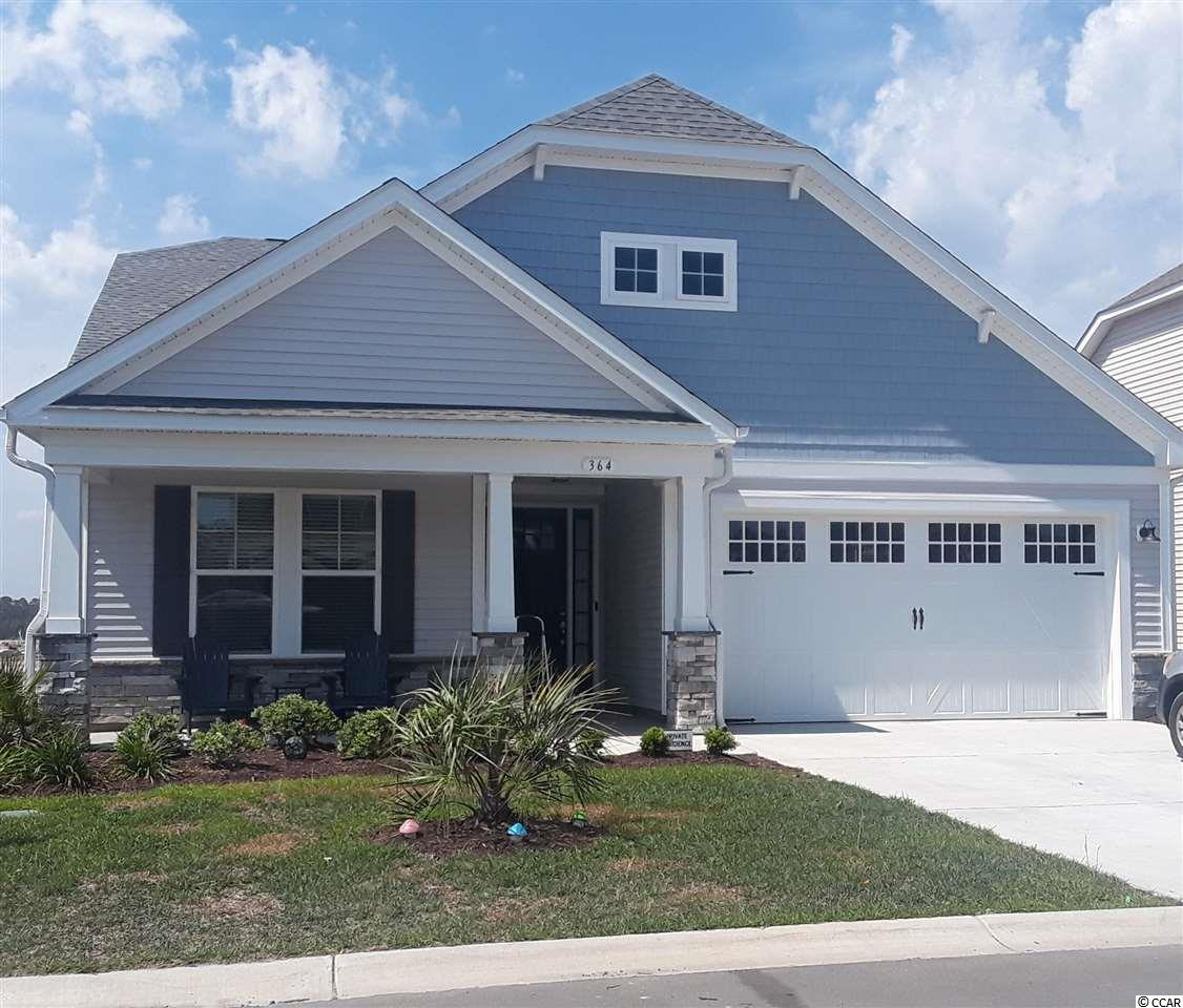 Detached MLS:1819819   364 Switchgrass Loop Little River SC