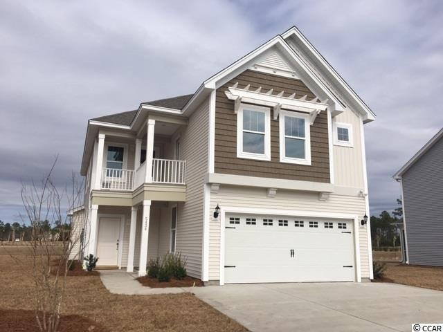 Detached MLS:1819839   5434 Merrywind Cr. Myrtle Beach SC
