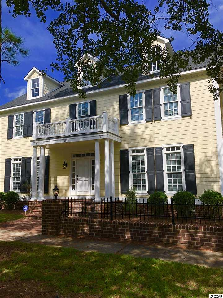 Detached MLS:1819844   1647 Old Town Ave. Georgetown SC
